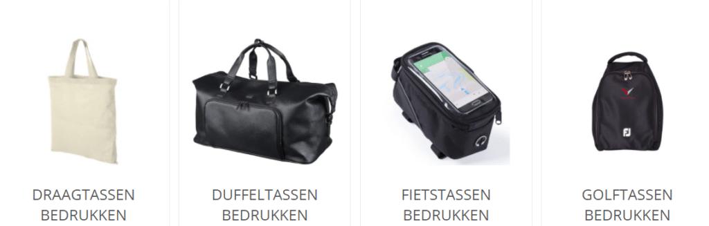 personaliseer je eigen tas,